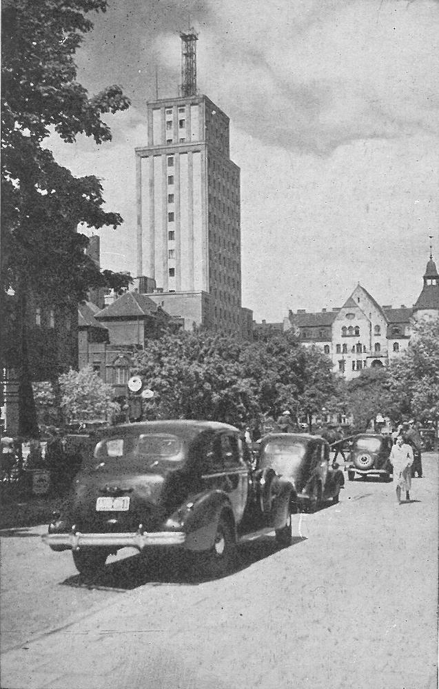 PRUDENTIAL 1940